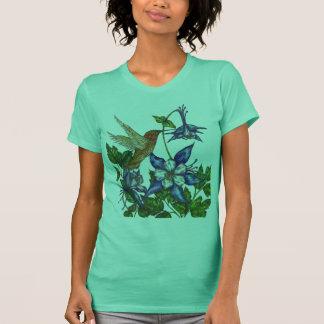 T-shirt Colibri Rufous