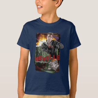 T-shirt Collage 2 de Neville Longbottom