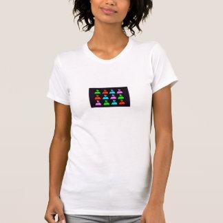 T-shirt Collage de Mark Twain