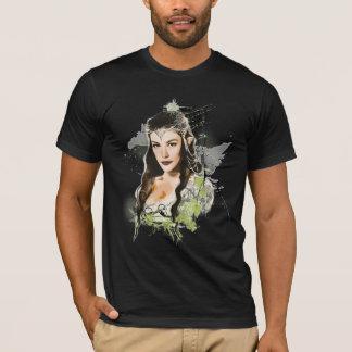 T-shirt Collage de vecteur d'ARWEN™