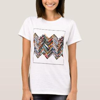 T-shirt Collage multi de photo