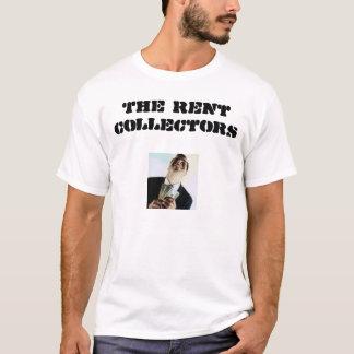 T-shirt Collecteurs de loyer