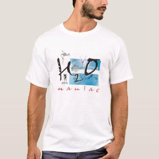 T-shirt Collection de H2O