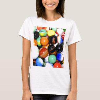 T-shirt Collection de marbre de nouveauté