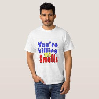 T-shirt Collection de sous-vêtements - la chemise du papa