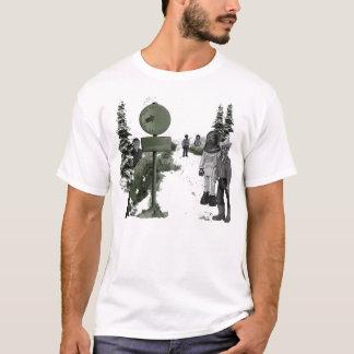 T-shirt Collection de vacances du Conseil de l'Atlantique
