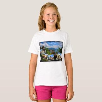 T-shirt Collection de voyage de Monténégro - Herceg Novi