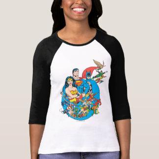 T-shirt Collection superbe 1 de Powers™