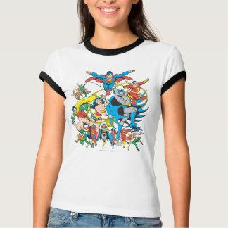 T-shirt Collection superbe 4 de Powers™