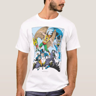T-shirt Collection superbe 9 de Powers™