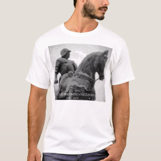 T-shirt Colleoni