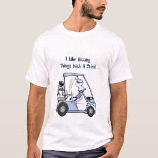T-shirt Collez-le !