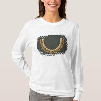 T-shirt Collier