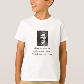 T-shirt Colline 1906 d'Alfred Francis