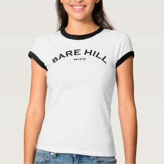 T-shirt COLLINE NUE Épouse-Beaucoup de styles/de couleurs