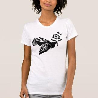 T-shirt Colombe de la Paix
