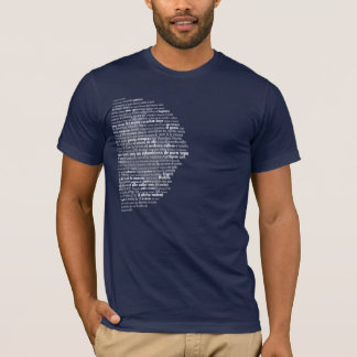 T-shirt Colombiano de Pura Sepa