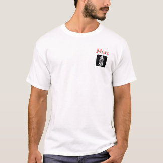T-shirt Colon de Mars