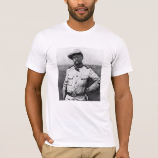 T-shirt Colonel Theodore Roosevelt