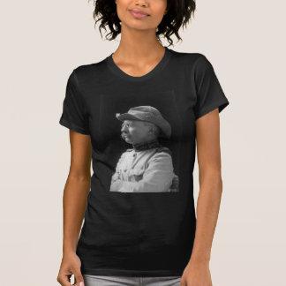 T-shirt Colonel Theodore Roosevelt à partir de 1898
