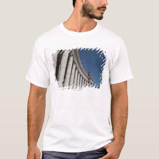 T-shirt Colonnes romaines