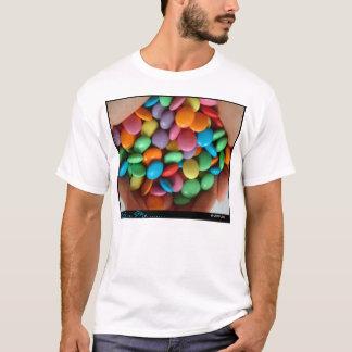 T-shirt Colorez-moi….