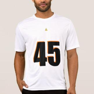 """T-shirt Colt 45"""" d'Alphaco """"Gangsta Jersey"""
