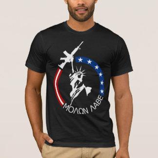 T-shirt Colt M4A2 - MOLON LABE