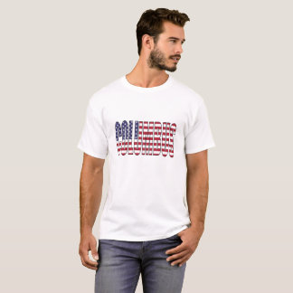 T-shirt Columbus