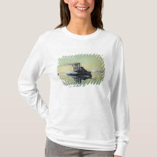 T-shirt Combat d'Askold de croiseur