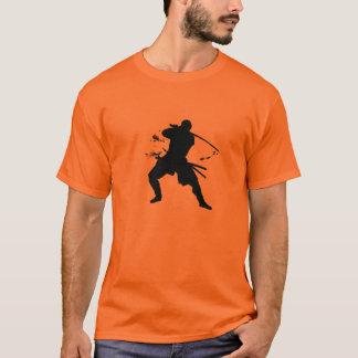 T-shirt Combattant de Ninja
