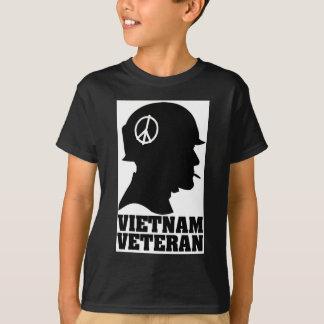 T-shirt Combattant de Vietnam