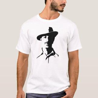 T-shirt Combattant indien de liberté de Bhagat Singh
