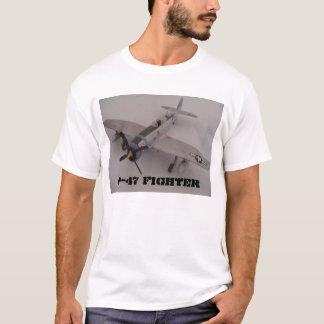 T-shirt Combattant P-47