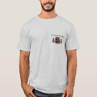 T-shirt combiné, gardes forestières de Connaught