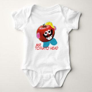 T-shirt comique de M. Tomato Head