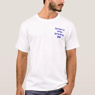T-shirt Commande celui-ci pour Sanibel