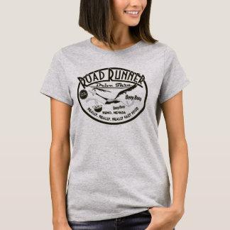 T-shirt Commande de la ROUTE RUNNER™