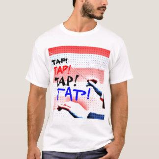 T-shirt Commande orchestrée