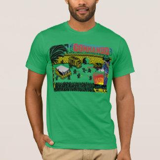 T-shirt Commando