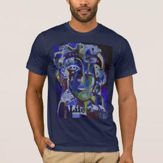 T-shirt Comme la vie