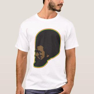 T-shirt Comme le MI un aller maas (refroidissez)