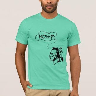 T-shirt Comment ?