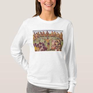 T-shirt Comment les habitants de la Floride ont pris des