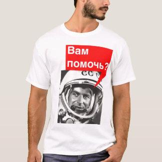 T-shirt Comment ose j'aidez-vous