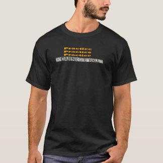 T-shirt Comment vous arrivez à Carnegie Hall
