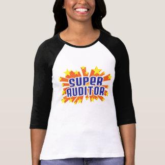 T-shirt Commissaire aux comptes superbe