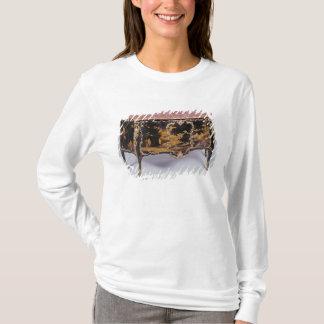 T-shirt Commode, Français, moitié du 18ème siècle