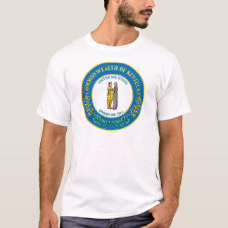 T-shirt Commonwealth du Kentucky