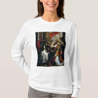 T-shirt Communion de St Teresa d'Avila c.1670